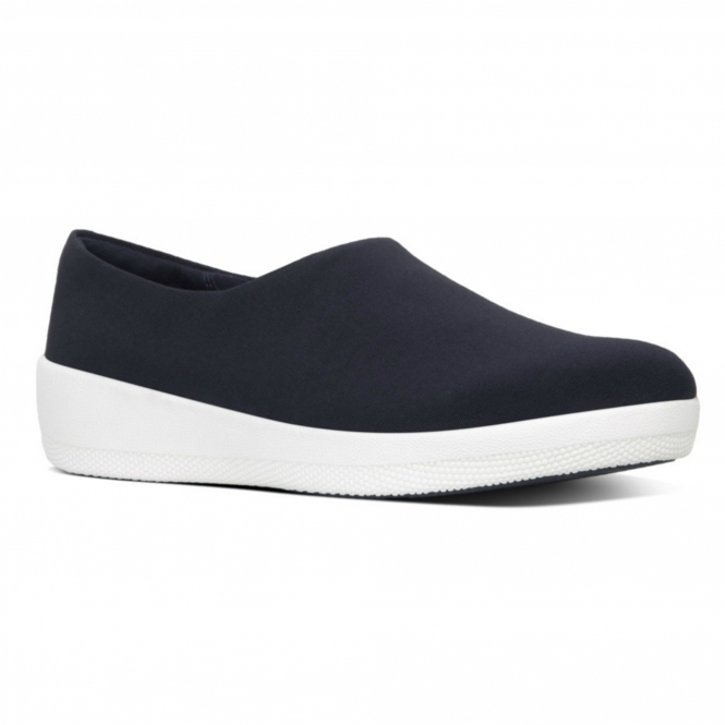 FitFlop Superstretch Bobby Loafer (Women's) 6Q8DjUZ