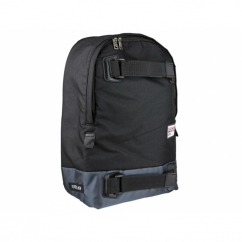 FLASHLIGHT Unisex Backpack Black
