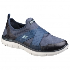 Flex Appeal 2.0 - Bright Eyed Ladies Trainers Navy