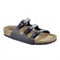 FLORIDA Ladies Birko-Flor Black