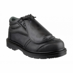 Footsure Footsure 333 S3 HRO Metatarsal Safety Boots Black