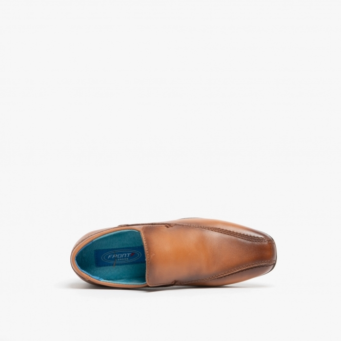 Front Belmount Slip On In Size 4 Junior