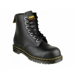 FS64 ICON 7B10 Unisex Safety Boots Black