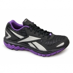 FUEL EXTREME Ladies Casual Running Trainers Black