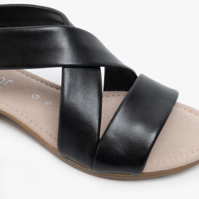 Gabor SWEETLY Ladies Leather Slip On