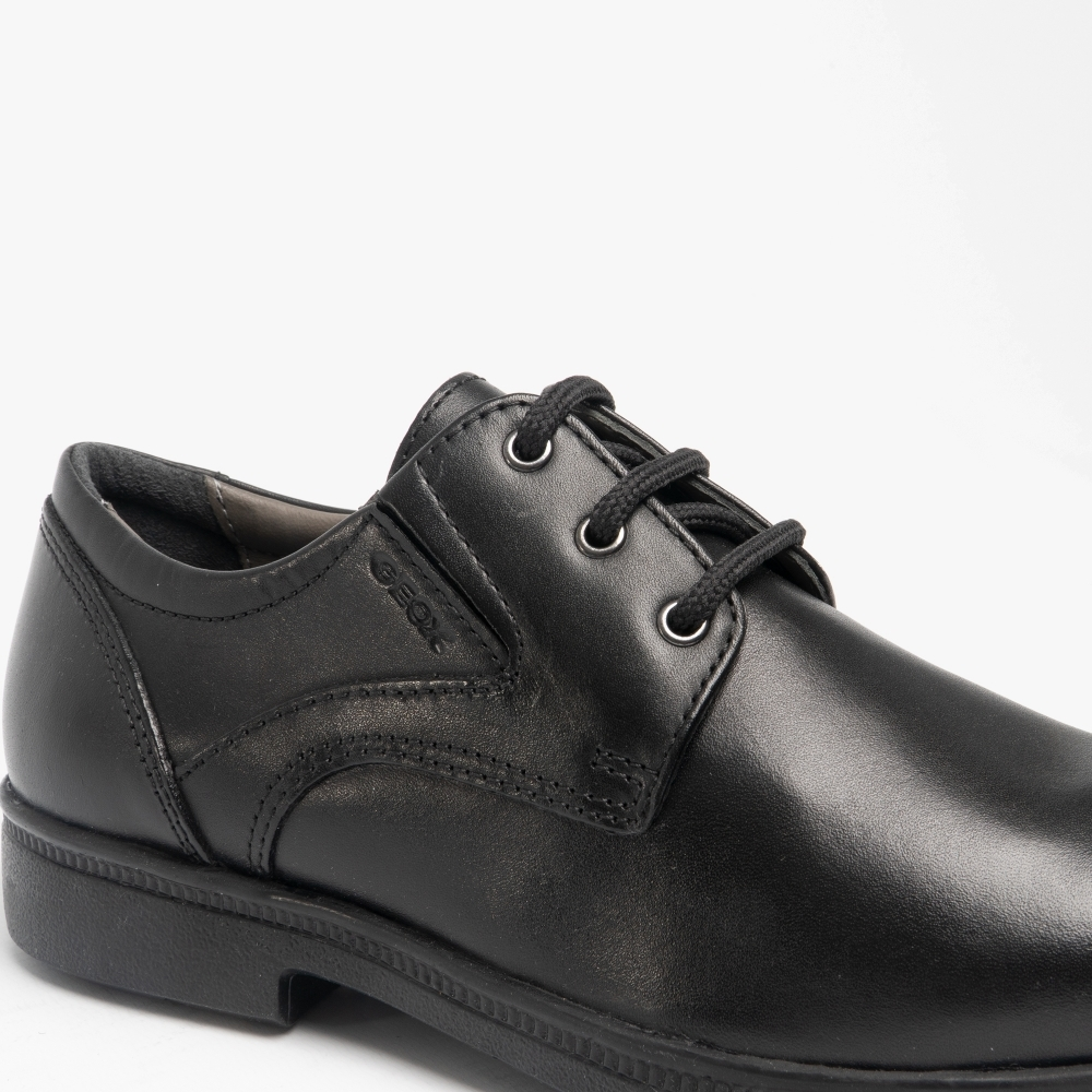 geox federico laced shoes