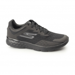 GORUN 400 - DISPERSE Mens Mesh Sports Trainers Black