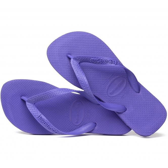 17d5d47867526c Havaianas HAV TOP Ladies Flip Flops Purple