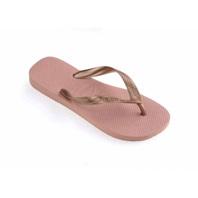 Havaianas Womens Top Tiras Synthetic Flip-Flops