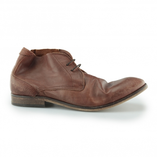 Osbourne, Mens Chukka Boots Hudson