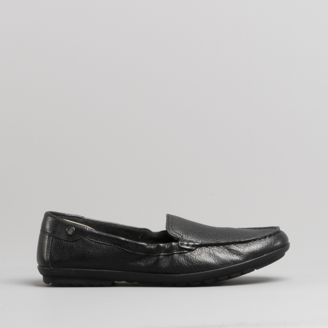 hush puppy loafers womens