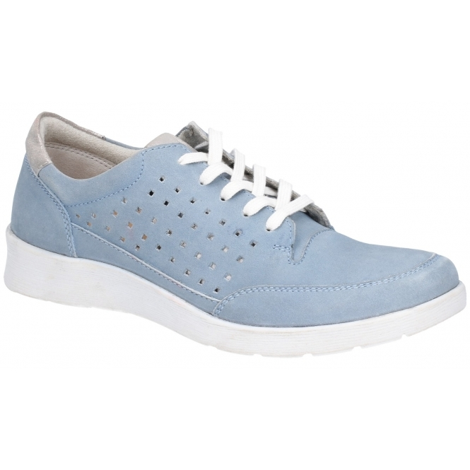 Hush Puppies MOLLY Ladies Leather