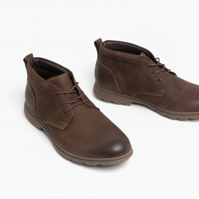 hush puppies mens boots sale