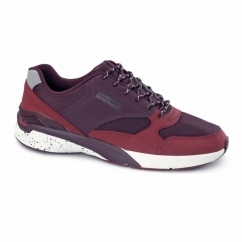 BAYARD Mens Trainers Port Royal
