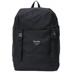 JACROSS Unisex Backpack Black