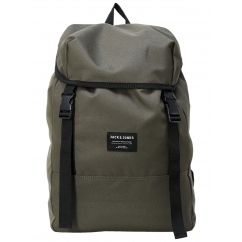 JACROSS Unisex Backpack Olive Night