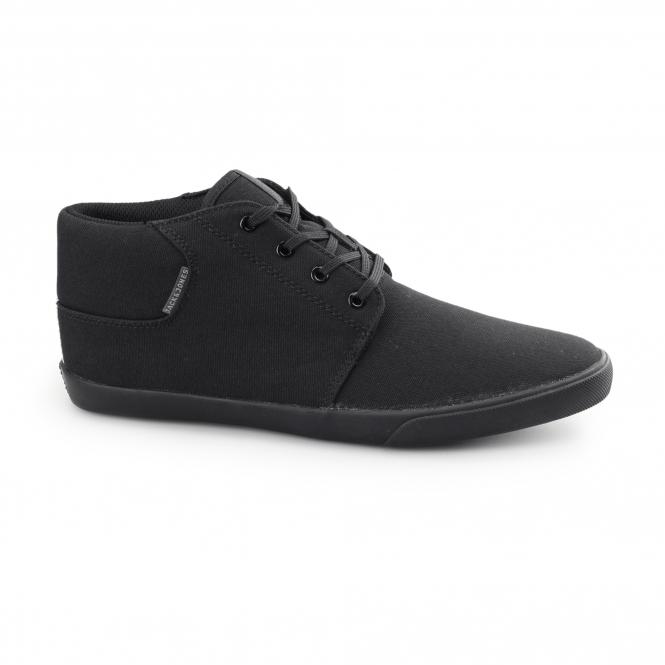 Jack Jones Men s Vertigo Hi Top Sneakers B018E6SFO4