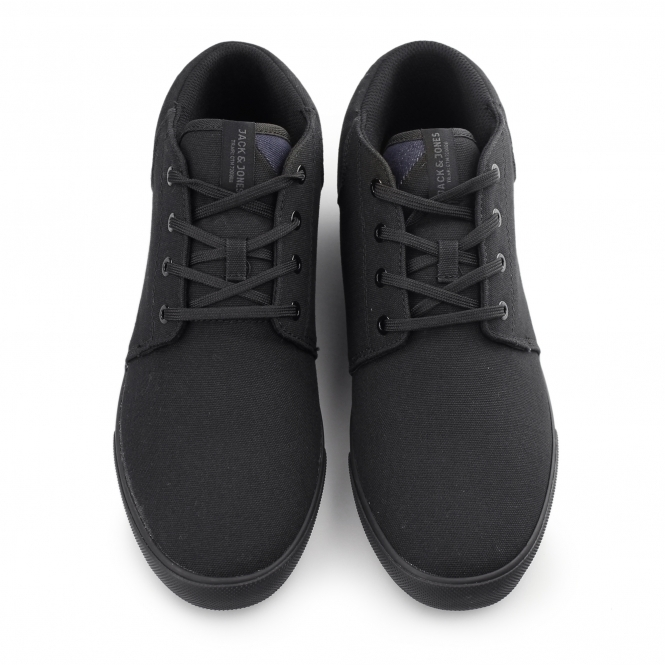 Jack & Jones Formateurs En Triple Noir - Anthracite Ea1hHoyx