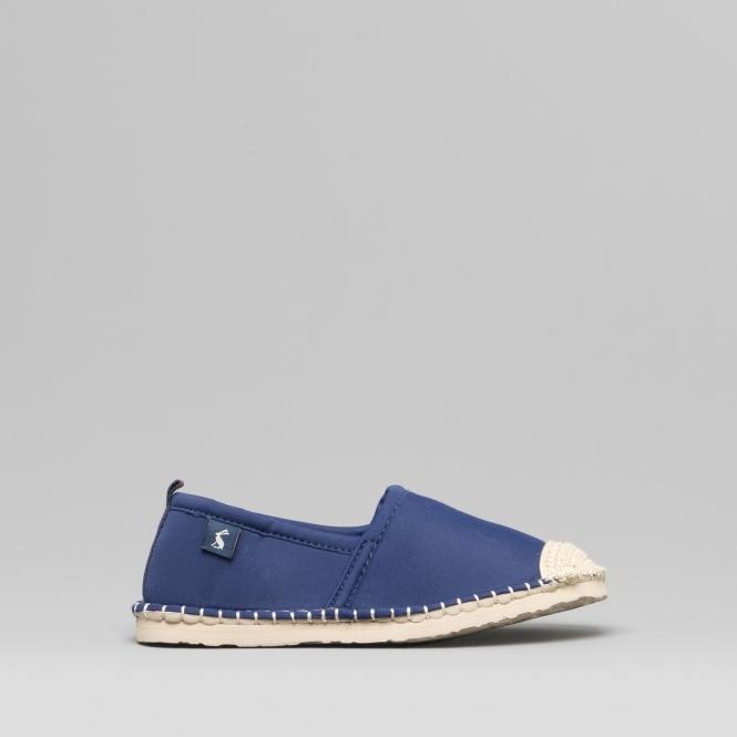 ce98a2c287a2 Joules OCEAN FLIPADRILLE Boys Neoprene Beach Shoes French Navy