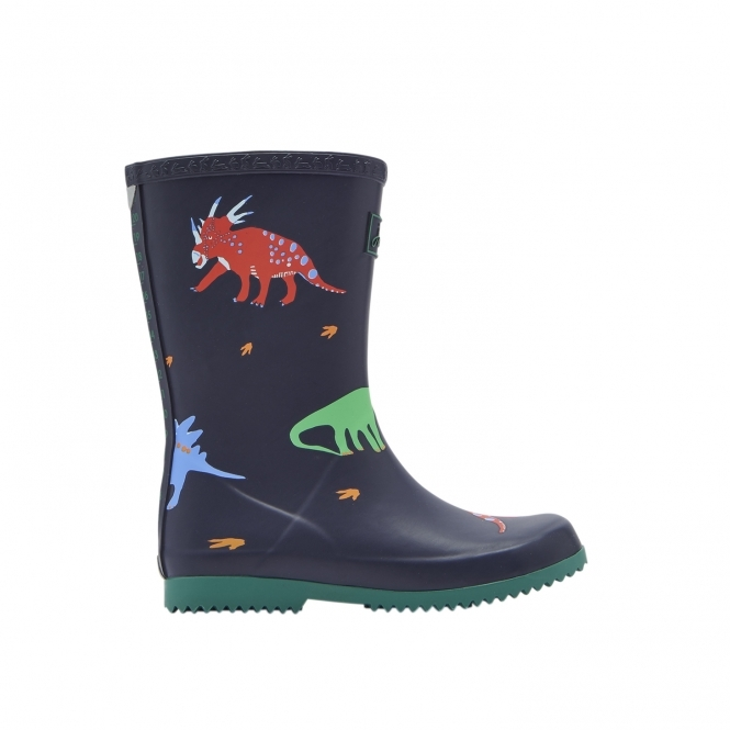 Buy Joules ROLL UP WELLY Boys Rubber