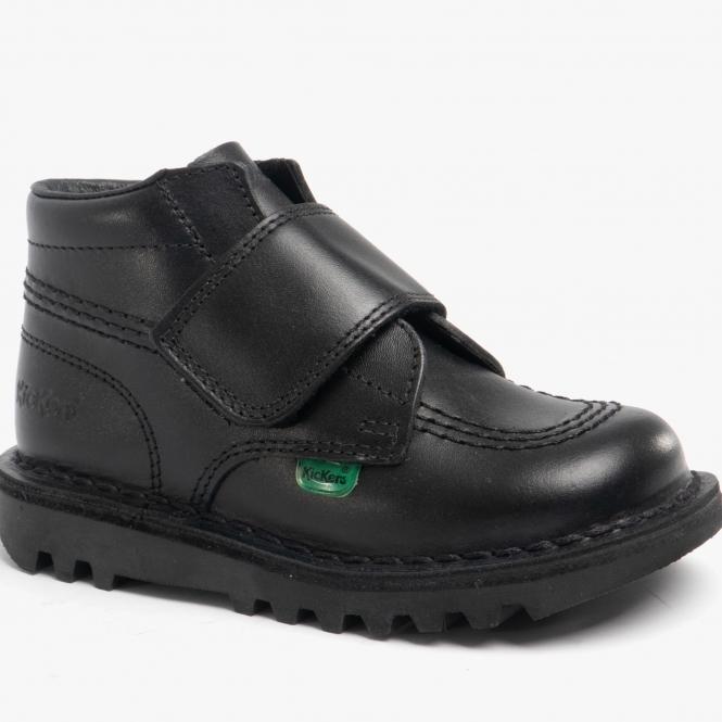 Kickers KICK KILO Infant Leather Touch