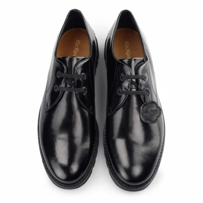 Mens Kymbo Lace Derbys Kickers Cheap Price Buy Discount Cheap Sale Manchester Great Sale JzyLE