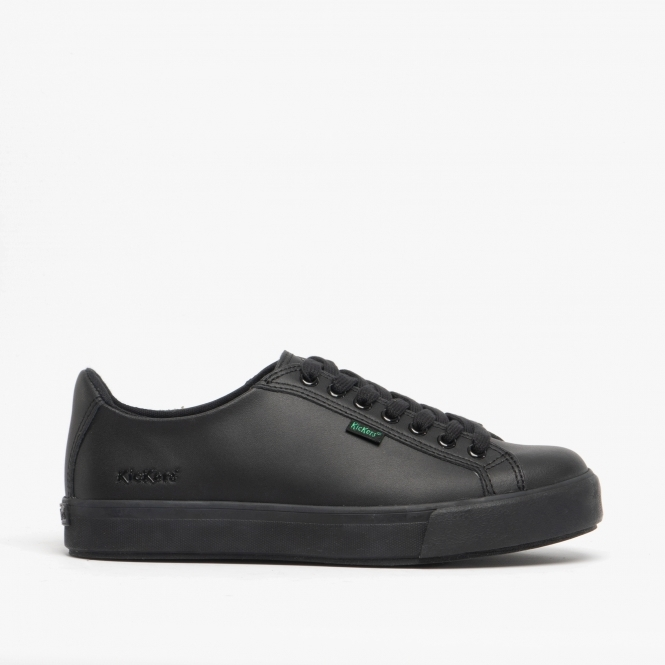 Kickers TOVNI LACER Mens Leather