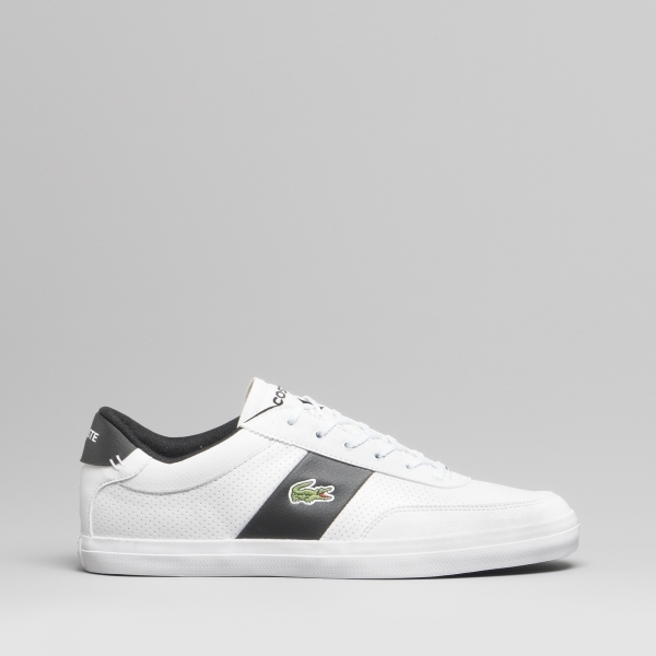28daa4f57 Lacoste COURT-MASTER 119 2 Mens Casual Trainers White