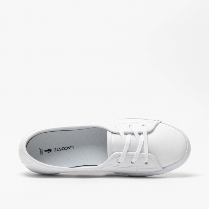 Lacoste ZIANE CHUNKY BL 1 Ladies