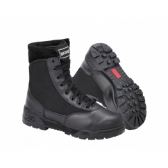 CLASSIC Unisex Durable Military Boots Black