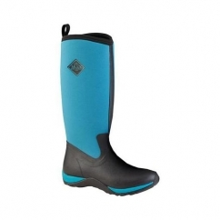 Muck® Boots ARCTIC ADVENTURE Ladies Wellington Boots Black