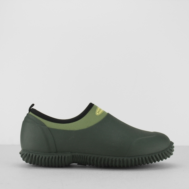 DAILY Unisex Gardening Shoes Green