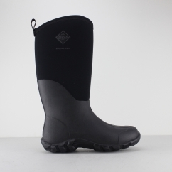 Muck Boots EDGEWATER II Unisex Waterproof Wellington Boots Black