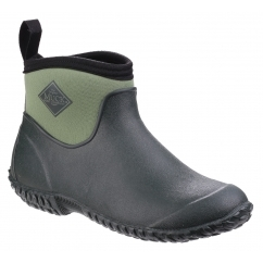 Muck Boots MUCKSTER II ANKLE Womens Waterproof Ankle Boots Green