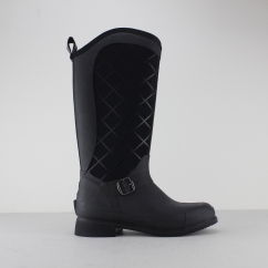 Muck Boots PACY II EQUESTRIAN BOOT Womens Wellingtons Black