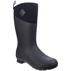 Muck Boots TREMONT WELLIE MID Ladies Wellington Boots Black