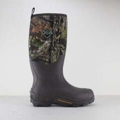 Muck Boots WOODY MAX Unisex Wellington Boots Moss