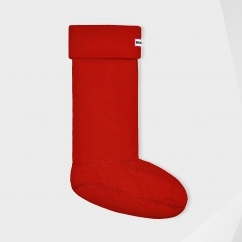 ORIGINAL Unisex Boot Socks Red