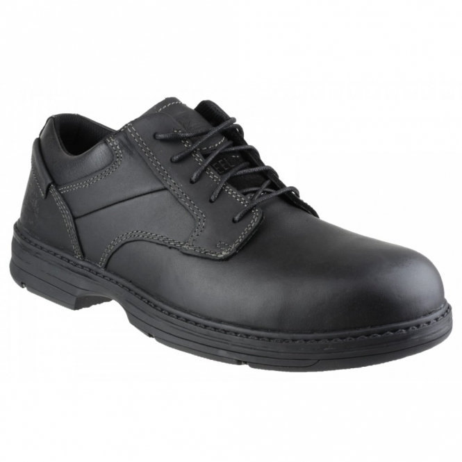 Cat ® OVERSEE Mens Safety Shoes Black