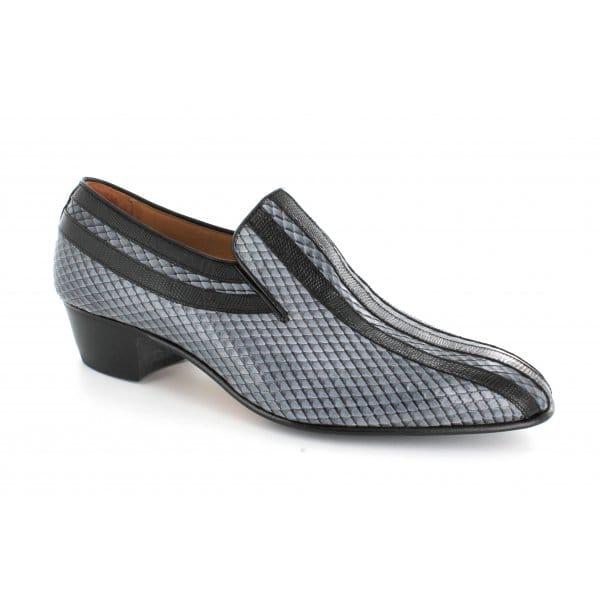 Mens Cubanheel Shoes