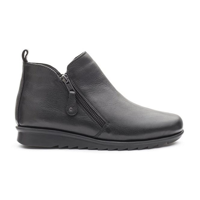 Padders BERRY Ladies Leather Wide (E