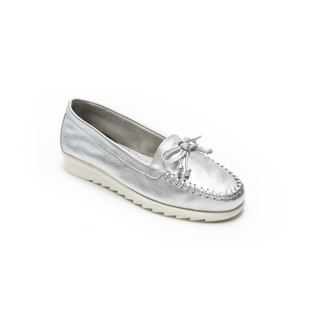 Padders BLOOM Ladies Leather Wide (E