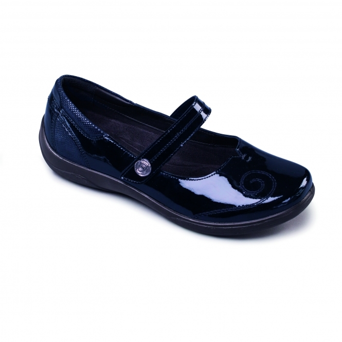 Lyric, Womens Loafers Padders