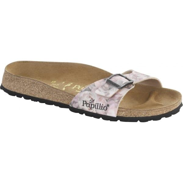 papillio birkenstock madrid ladies narrow sandals silky. Black Bedroom Furniture Sets. Home Design Ideas