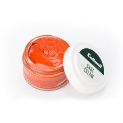 PASTEL CLASSIC Shoe Cream 50ml Orange