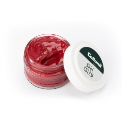 PASTEL CLASSIC Shoe Cream 50ml Red