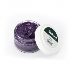 PASTEL CLASSIC Shoe Cream 50ml Violet