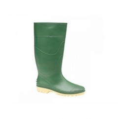 PRICEBUSTER Mens Wellington Boots Green