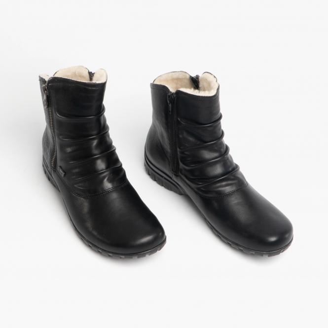 Rieker Winter Boots black