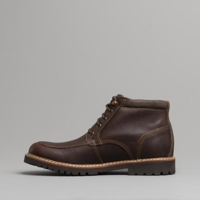 Rockport MARSHALL Mens Leather Rugged